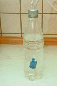Waschflasche